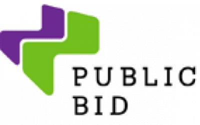 Public Bid